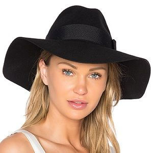 Brixton Black hat NWT